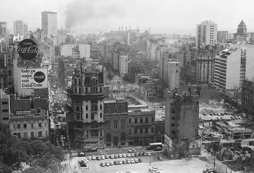 Fotos antiguas de buenos aires for Hoteles en marcelo t de alvear buenos aires